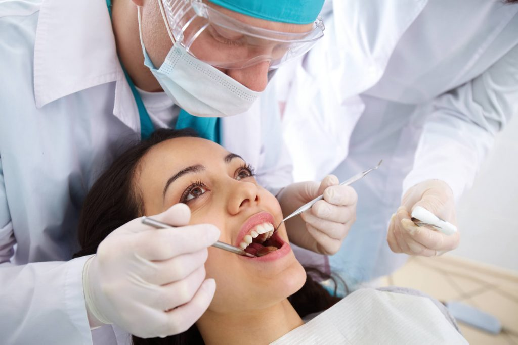 where is the best dental offices fort pierce?