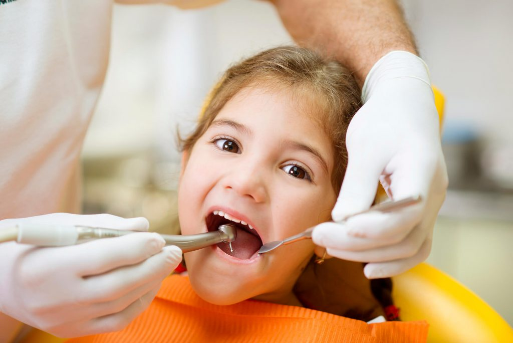 where is the best fort pierce family dentist?