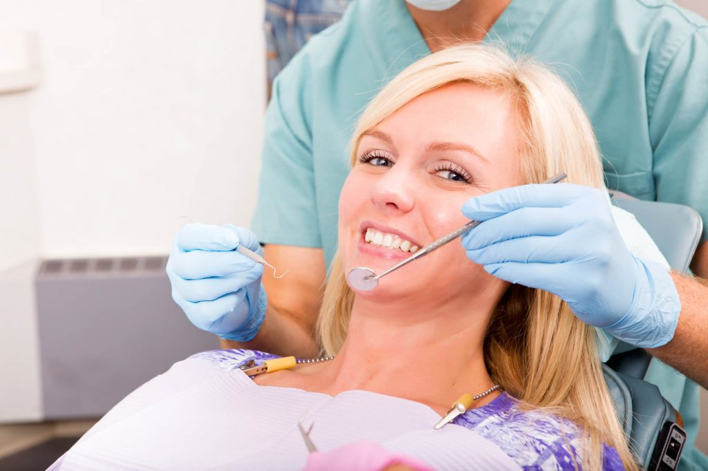 where are the best dental offices fort pierce?