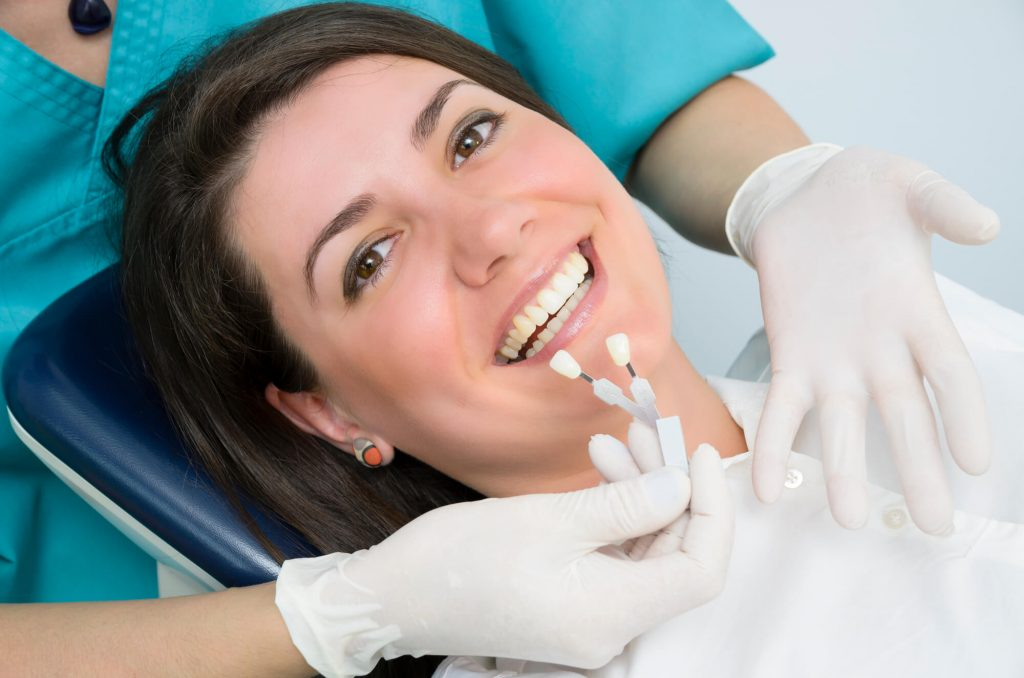Where can I get Dental Implants Port St. Lucie?