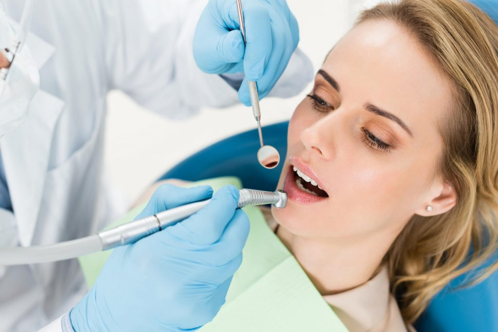 where can I find the best fort pierce family dentist?