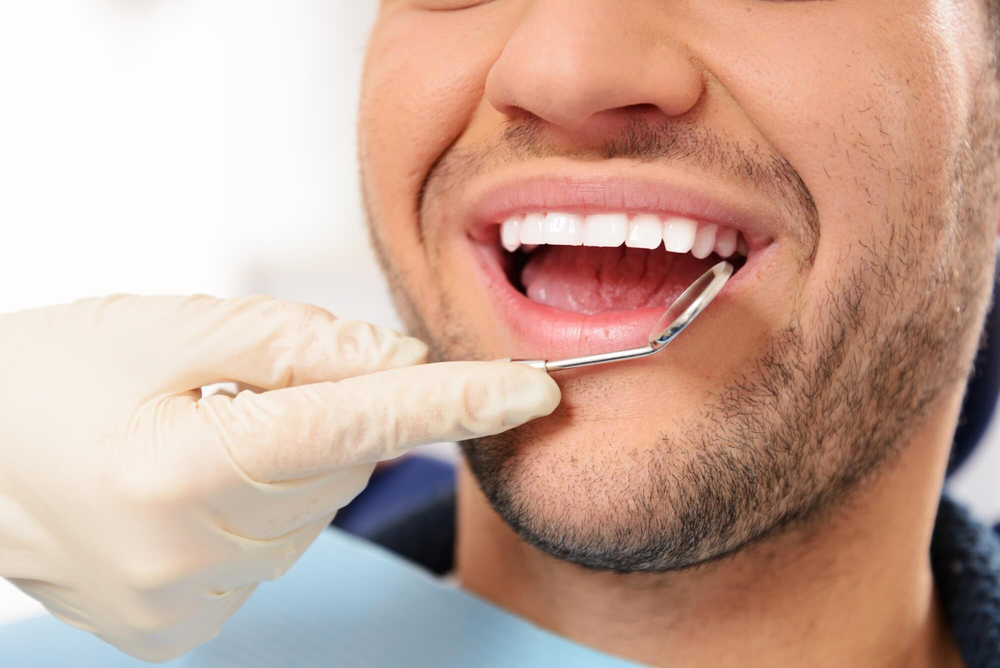 seeing fort pierce dentist