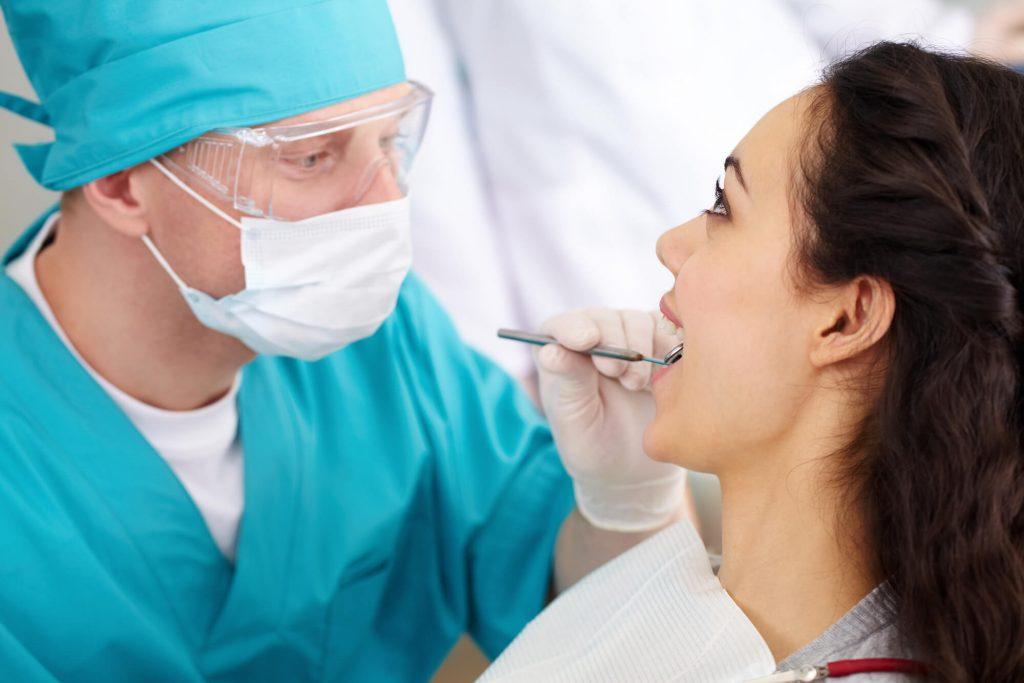 emergency dentist port st. lucie