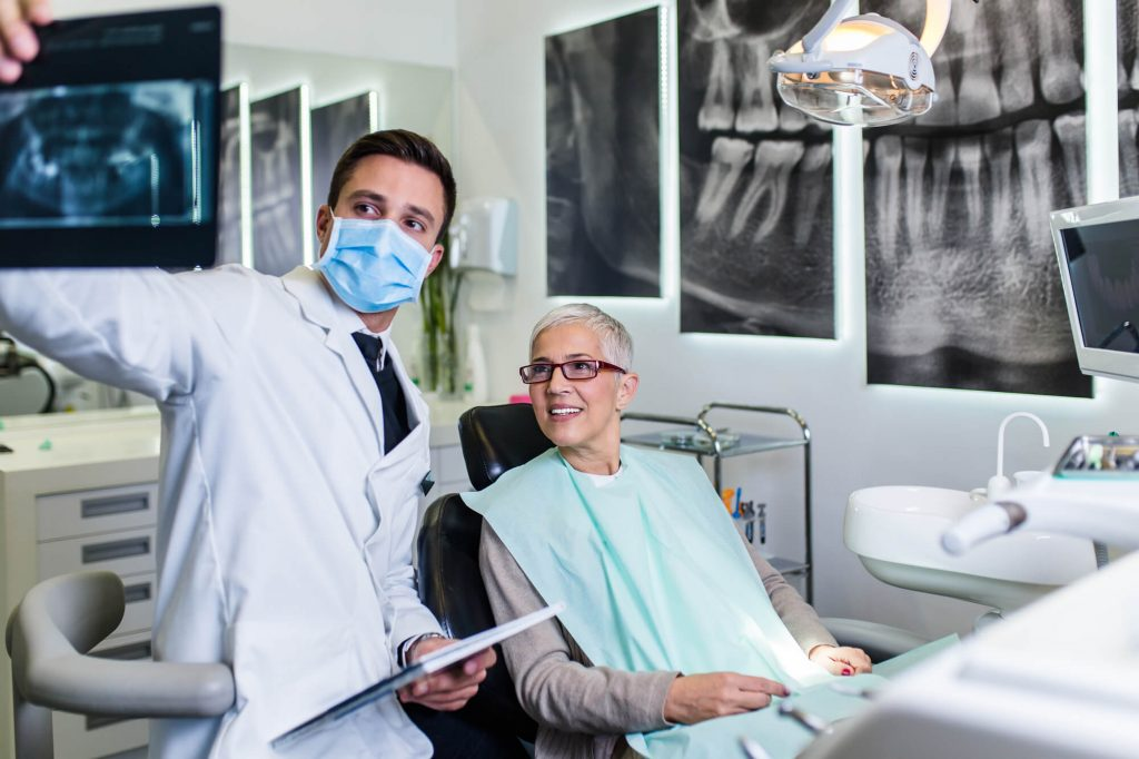 dental implants port st lucie