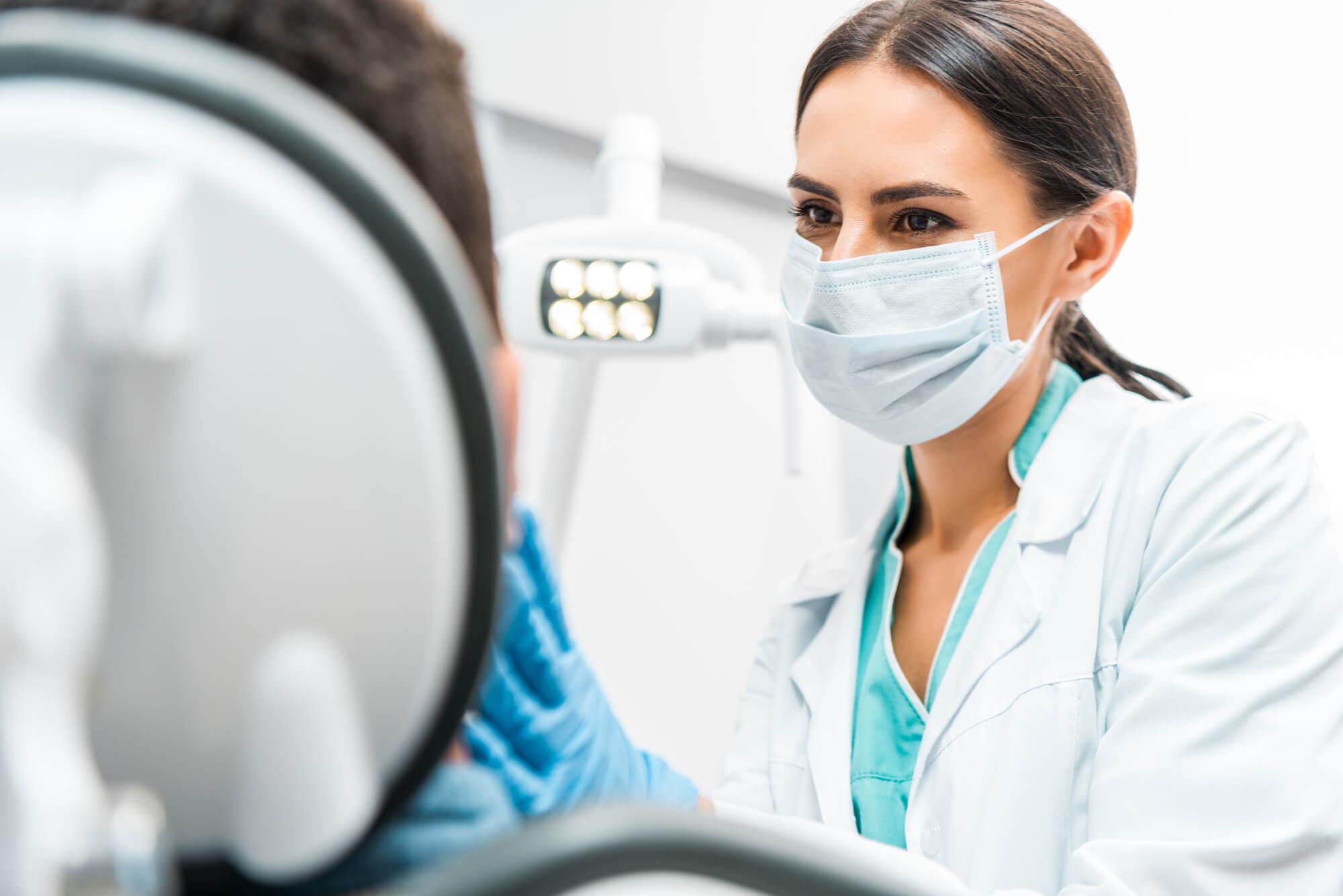 fort pierce family dentist