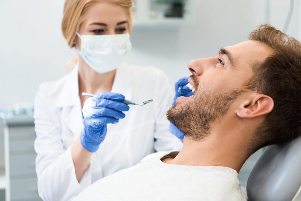seeing Best dentist Fort Pierce