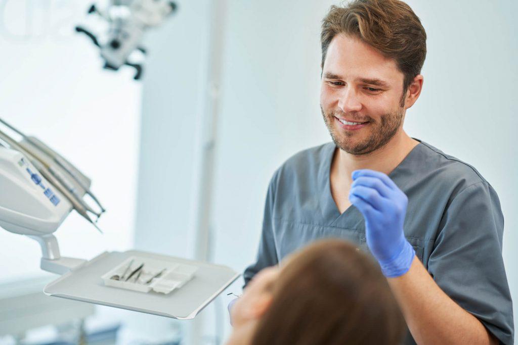 getting Dental Implants Fort Pierce