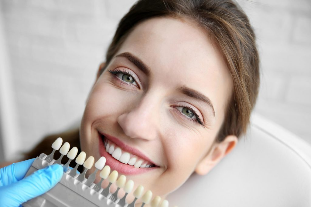 choosing a cosmetic dentist in port st lucie