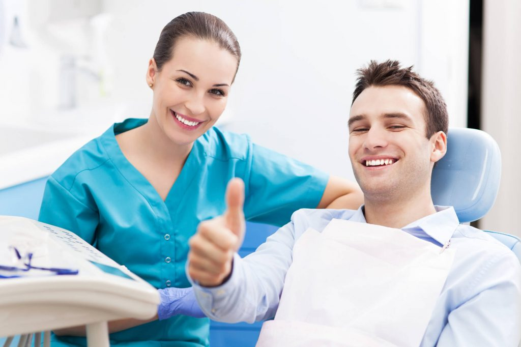 finding dental offices in fort pierce