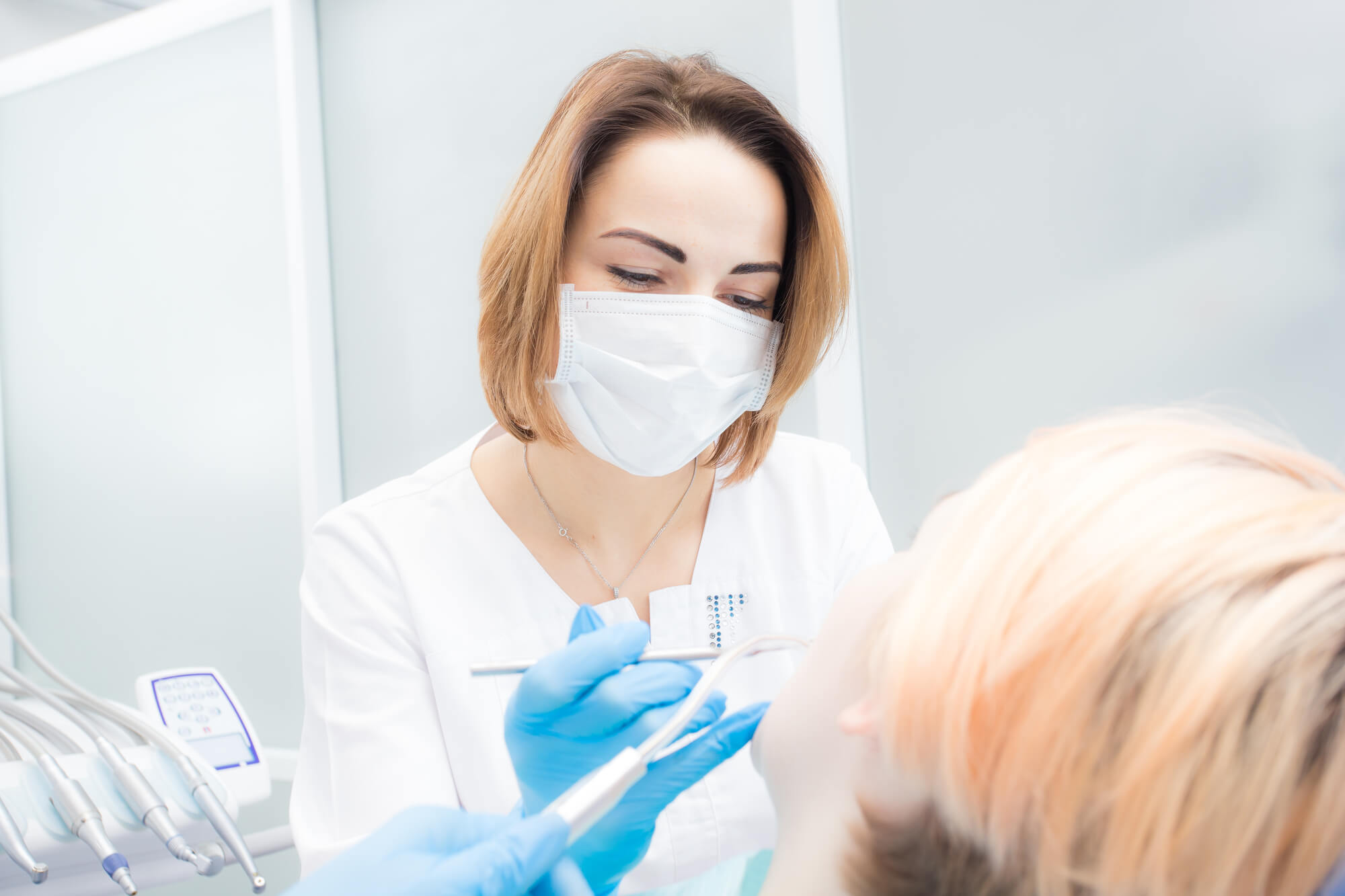 getting Dental Implants Port St. Lucie