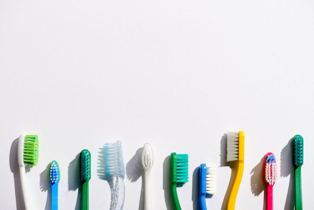 Your Port St. Lucie Dentist can help you pick a toothbrush